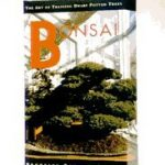 Bonsai Video Instructional Guide – VHS Format