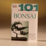 101 Essential Tips on Bonsai-By Harry Tomlinson