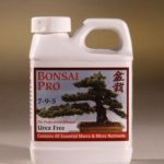 Bonsai Pro Fertilizer